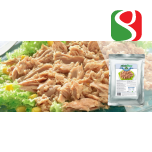 "Tuna in Vegetable Oil ""Fiorditonno"" in ALUBAG - 1,00 kg"