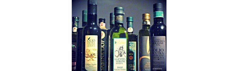 """""""DOP"""" oliiviõli"""