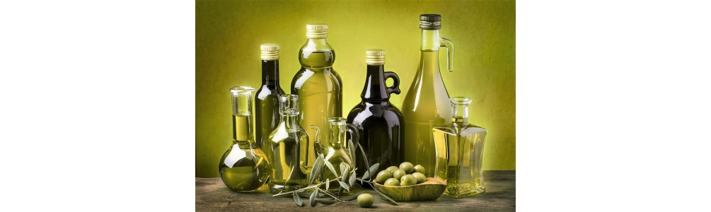Olive Oils and Vinegers
