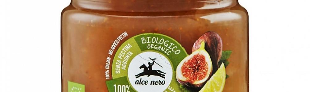 BIO Fruit Jams