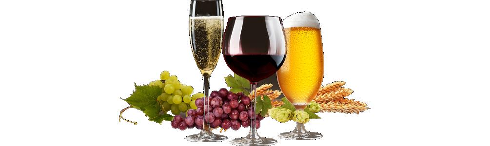 Veinid ja Õlled