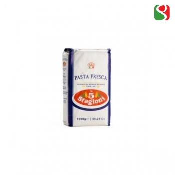 "Italian flour ""00"" for fresh pastas - 1kg"