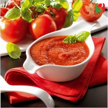 Tomati pizzakaste basiilikuga - 4,05 кg
