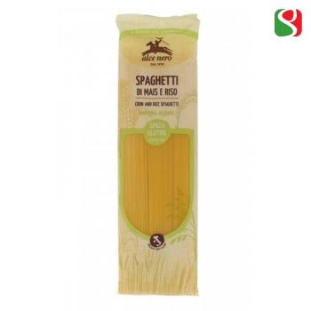 """Spaghetti"" HIGH QUALITY BIO Gluten Free ITALIAN pasta - 250g"