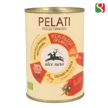 BIO Italian Peeled Tomatoes - 400gr