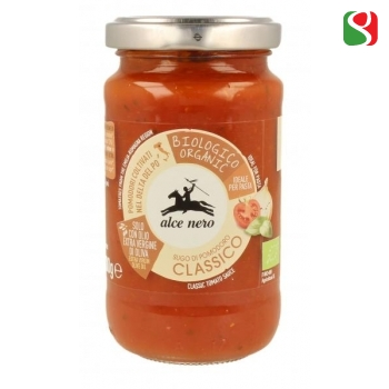 """БИО Класический томатный соус """"Napoli"""", 200 г"""