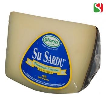 "Lambapiimajuust ""Pecorino Su Sardo"". Laagerdamise aeg: 3 kuud, 200 g"