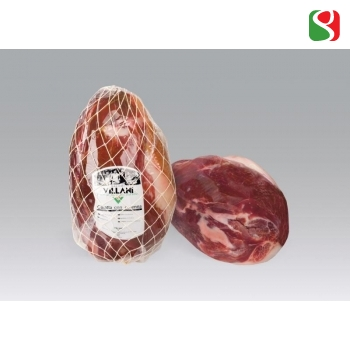 "Ветчина ""Culatello di Zibello"" в вакууме"