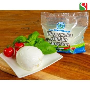 BUFALA mozzarella PDO, 125 g