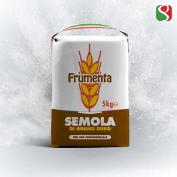 Durum Wheat Semolina 5 kg