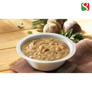 """Tuttoporcini"" Porcini mushrooms Cream - 800 g"