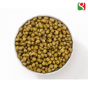 Kapparid oliiviõlis, 380 g