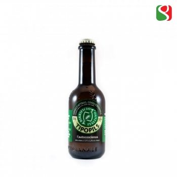 """Birrificio Italiano - TipoPils"" 5.2% 33cl   - PILSENER"