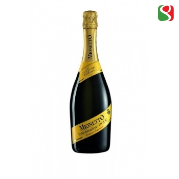 """Prosecco Valdobbiadene Prestige"" DOCG, 750 ml - Mionetto"