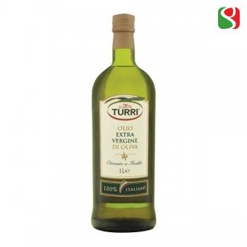 "Оливковое масло Extra Virgin ""Classico"", 1 л                                                                                                                              Холодного отжима, 100% Италия"