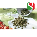 Capers in salt - 1kg