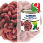 Red Kidney beans - 2600gr