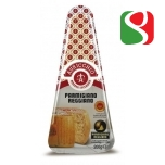 """Parmigiano Reggiano"" cheese PDO, 200g 12 months"