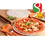 Pizza disk GLUTEN FREE made in Italy - 200g - The real ITALIAN PIZZA without gluten!