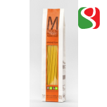 """Spaghettoni"" HIGH QUALITY durum wheat ITALIAN pasta from best Italian producer: PASTIFICIO AGRICOLO MANCINI"