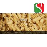"""Паста """"Fusilli"""", 500 г                                                                      Высококачественная итальянская паста из твердых сортов пшеницы"""