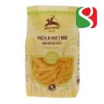 """ÖKO Gluteenivaba Pasta """"Penne"""", 250 g                                                               Kõrge kvaliteediga Itaalia pasta"""
