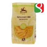 """Penne"" HIGH QUALITY BIO Gluten Free ITALIAN pasta - 250g"