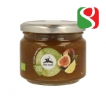 BIO Figs and Lemons Jam - 100% PECTIN & SUGAR FREE - 270g