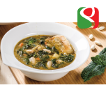 """RIBOLLITA ALLA TOSCANA"" Tuscan style vegetables ready soup - 820g"