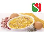"""""""CARBONARA"""" pasta sauce - 800g"""