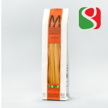 """Linguine"" HIGH QUALITY durum wheat ITALIAN pasta from best Italian producer: PASTIFICIO AGRICOLO MANCINI, 500 g"
