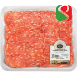 "Spicy salame ""SPIANATA PICCANTE"" sliced- 110g"