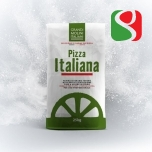 """Pizza Italiana"" 00 Pizza Flour for Real Italian Pizzas 25 kg - pizzas' yesting time: 6-10 hours at room temperature"