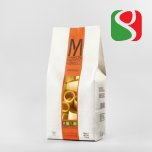 """Paccheri"" HIGH QUALITY durum wheat ITALIAN pasta from best Italian producer: PASTIFICIO AGRICOLO MANCINI, 500 g"