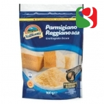 Parmigiano Reggiano DOP cheese shredded 100 g
