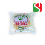 """Provola"" soft cheese SMOKED in vacuum, 500 g"