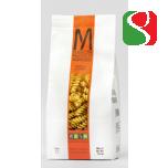 """Паста MANCINI """"Fusilli Lunghi"""", 500 г Высококачественная итальянская паста из твердых сортов пшеницы"""