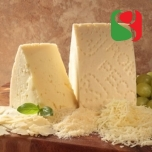 """Pecorino Romano"" sheep milk cheese; in vacuum; weight around 250 g"