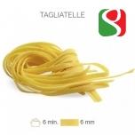 """""""Tagliatelle"""" FRESH egg pasta, 500 g"""