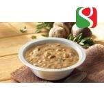 """""""Tuttoporcini"""" Porcini mushrooms Cream - 800 g"""