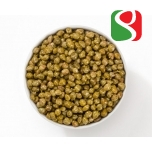 Capers in in olive oil, 380 g