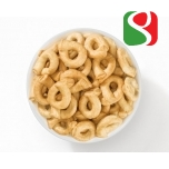 """Taralli"" baked snack with extra-virgin olive oil - 300 g"