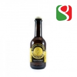 """Birrificio Italiano - Finisterrae"" 5% 33cl   - German style Hefeweizen"
