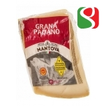 """Grana Padano POD"" 11 months seasoning, 1,25 kg average weight"