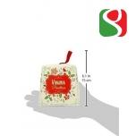 """Traditsionaalne kvaliteetne Jõulukeeks  """"Panettone"""" MINI, 100 g"""