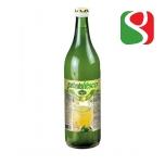 """""""Limone-Chef"""", 1 л лимонного сока - стеклянная бутылка"""