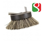 spare oven brush, natural bristles - High Quality for Professionals