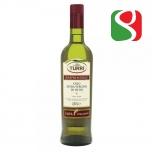 """Irreprensibile"" Extra Virgin olive oil TURRI , 500 ml                 Elegant, Sofisticated, Mild , 100% ITALIAN, cold mechanical pressing, VERY low acidity"