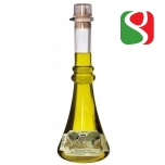 "Extra Virgin olive oil ""Primizia del Fattore"", 250 ml, Cold mechanical pressing, low acidity, 100% Italian"