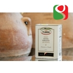 "Extra Virgin Olive Oil, 100% ITALIAN, cold mechanical pressing, ""Primizia del Fattore"", 3 lt tin"